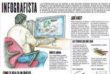 Infographics on Infographics