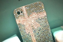iPhone Accessories / by katherine williams