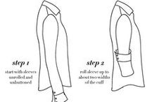 How To's, Alterations & Fit / by AlterationsNeeded