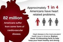 Heart Infographics
