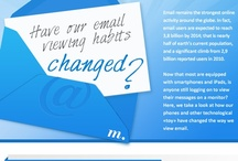 E-mail Infographics