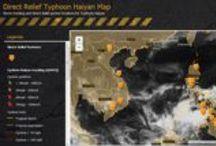 Hurricanes Infographics