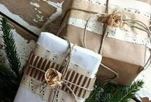 Gift / by Eva Gordon