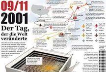 09/11 Infographics