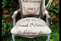 Chairs Extraordinaire
