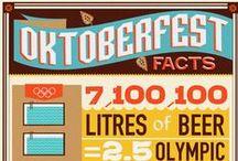 Oktoberfest Infographics