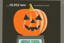 Halloween infographics / by Visual Loop