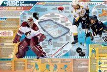 Hockey Infographics