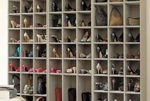 Shoe problems / by Erika Nagorske