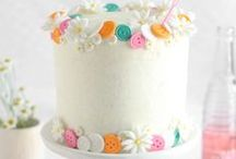 Cute As A Button Party / Throw your little one a Cute As A Button party with these fabulous ideas.