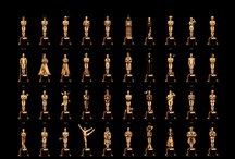 Oscars Infographics / by Visualoop