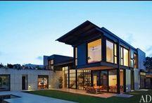 House. / by Madison Slate