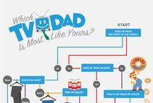 Father´s Day Infographics