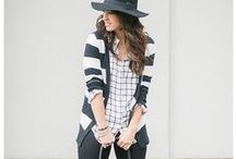Fashion Looks & Tips