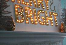 Holiday ideas / by Taylor Covington