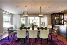 Lighting Trends and Inspirations / Be inspired by some of the hottest trends in lighting and home decor!