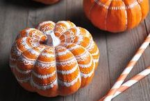 DIY Pumpkin Everything / All things pumpkin! Pumpkin crafts, pumpkin parties and pumpkin recipes.