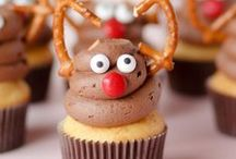 Oh Deer Party - Reindeer Party / A collection of Reindeer games, treats and crafts!