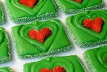 Grinch Party / A collection of diy Grinch Party crafts, recipes, tutorials and etc.