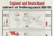 WWI Infographics / A selection of data visualizations, infographics, maps and vintage graphics about one of the world's deadliest conflicts. All works have been featured on http://visualoop.com/.
