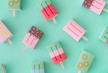 DIY Paper Crafts / A collection of Pinterest's best DIY Paper Crafts and tutorials.