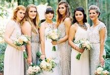 Bridesmaid Dresses / by Chelsea Lena