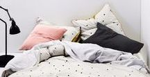 Aura home by Tracie Ellis / Delicious bedding and decor from Aura home to fall asleep on in luxurious comfort