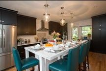 Property Brothers / Get the same lighting used to beautify homes on HGTV's super hit show Property Brothers!