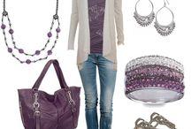Fabulous Fashion / by Heather Janzig