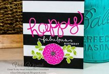 Scrapbook & Cards / by Heather Janzig