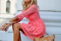 My Style / by Anecia Jensen
