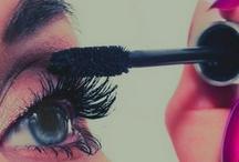 Beauty Secrets / by Anecia Jensen