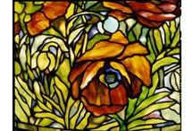 Stained Glass / by Lisa Shuttlesworth