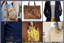 Fall/Winter Style / Images of clothing, shoes and accessories I love