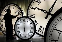 I Signori del Tempo