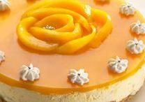 Parhaat kakkureseptit / Täältä löydät inspiraatiot ja reseptit upeisiin kakkuihin. Mikä resepti on sinun suosikkisi - pinnaa se!