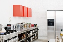 Kitchen Delight / Everything around kitchens - the cooking - the gathering - the memories it evokes means - delight.