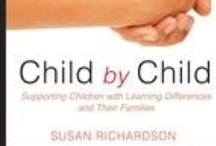 Special Needs & Learning Differences / Resources for the inclusion of children with learning differences, including autism, learning disabilities, Down's syndrome, and physical disabilities in the church and Christian education setting.  / by Sharon Pearson