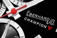 COLLEZIONE CHAMPION V di EBERHARD & CO.