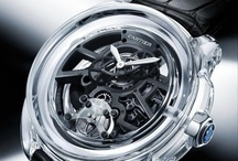 CARTIER ID TWO, il nuovo CONCEPT WATCH di CARTIER