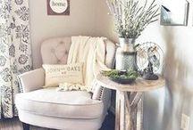 Bedroom/Office Ideas