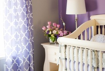 Inspiration for Nursery / by Anecia Jensen