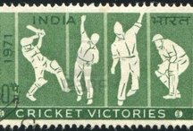 Cricket - the National Sport of India