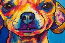 Pets / by Karen Parsons Monarres