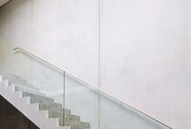 INTERIOR | Stairs