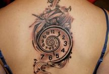 Tattoo Creation. / Because tattoos are the stories of you life. / by Marissa Garcia