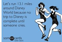 Princess Half Marathon Ideas