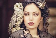 Steampunk and Gothic