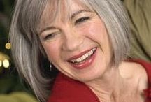 hair that's hot, / celebrating the silver metals within / by Kathleen King-Reeves