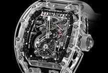 Richard Mille 2013 / Richard Mille collection 2013